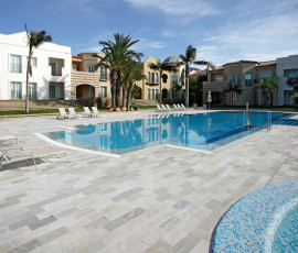 Mariott Hotel in Denia Alicante