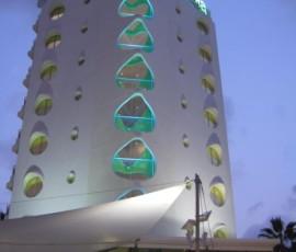 Riviera Hotel in Benidorm Alicante